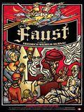 Faust, une légende allemande