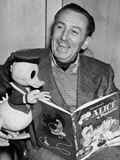 Photo : Walt Disney