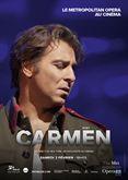 Carmen (Met -Pathé Live)