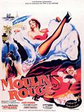 Photo : Moulin Rouge
