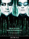 Photo : Matrix Reloaded