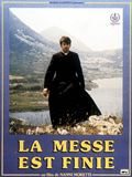 Photo : La Messe est finie