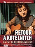 Photo : Retour à Kotelnitch