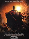 Photo : Batman Begins