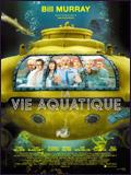 Affichette (film) - FILM - La Vie aquatique : 53109