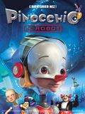 Photo : Pinocchio le robot