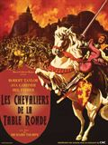 Photo : Les Chevaliers de la table ronde