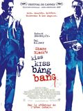 Photo : Kiss kiss, bang bang