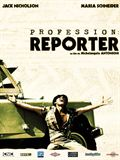 Photo : Profession : reporter
