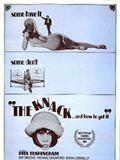 Photo : Le Knack... et comment l'avoir