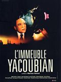 Photo : L'Immeuble Yacoubian
