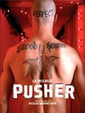 Photo : Pusher III