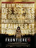 Photo : Frontire(s)
