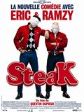 Photo : Steak