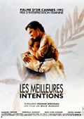 Photo : Les Meilleures intentions