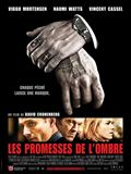 Photo : Les Promesses de l'ombre