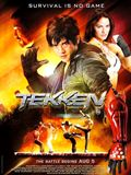 Photo : Tekken