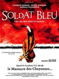 Photo : Le Soldat bleu