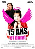 Photo : 15 ans et demi