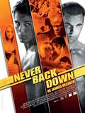 Photo : Never Back Down