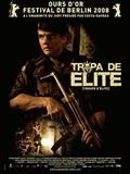 Photo : Tropa de Elite (troupe d'élite)