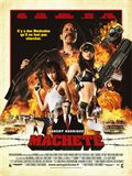 Photo : Machete