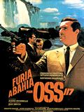 Photo : Furia à Bahia pour OSS 117