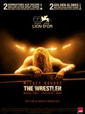 Photo : The Wrestler