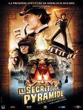 Affichette (film) - FILM - Le Secret de la pyramide : 1593