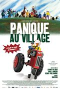 Photo : Panique au village