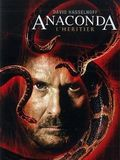 Photo : Anaconda 3: l'héritier