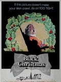 Photo : Black Christmas