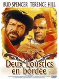 Photo : Deux loustics en borde