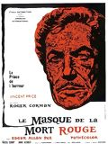Photo : Le Masque de la mort rouge