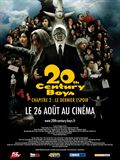 Photo : 20th Century Boys - Chapitre 2 : Le dernier espoir