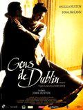 Photo : Gens de Dublin