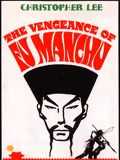 Photo : Vengeance of Fu Manchu