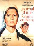 Photo : Le Journal d'une femme en blanc