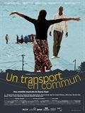 Photo : Un Transport en commun