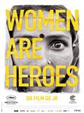 Photo : Women Are Heroes