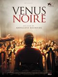 Photo : Vénus noire