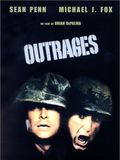 Photo : Outrages