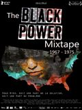 Photo : Black Power Mixtape