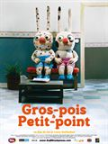 Photo : Gros pois et Petit point