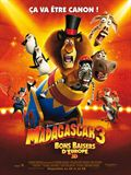 Photo : Madagascar 3, Bons Baisers DEurope