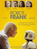 Photo : Robot and Frank