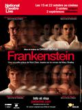 Photo : Frankenstein 1 (Pathé Live)