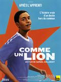 Photo : Comme un lion