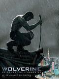 Photo : Wolverine : le combat de l'immortel