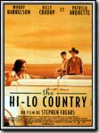 Photo : The Hi-Lo Country